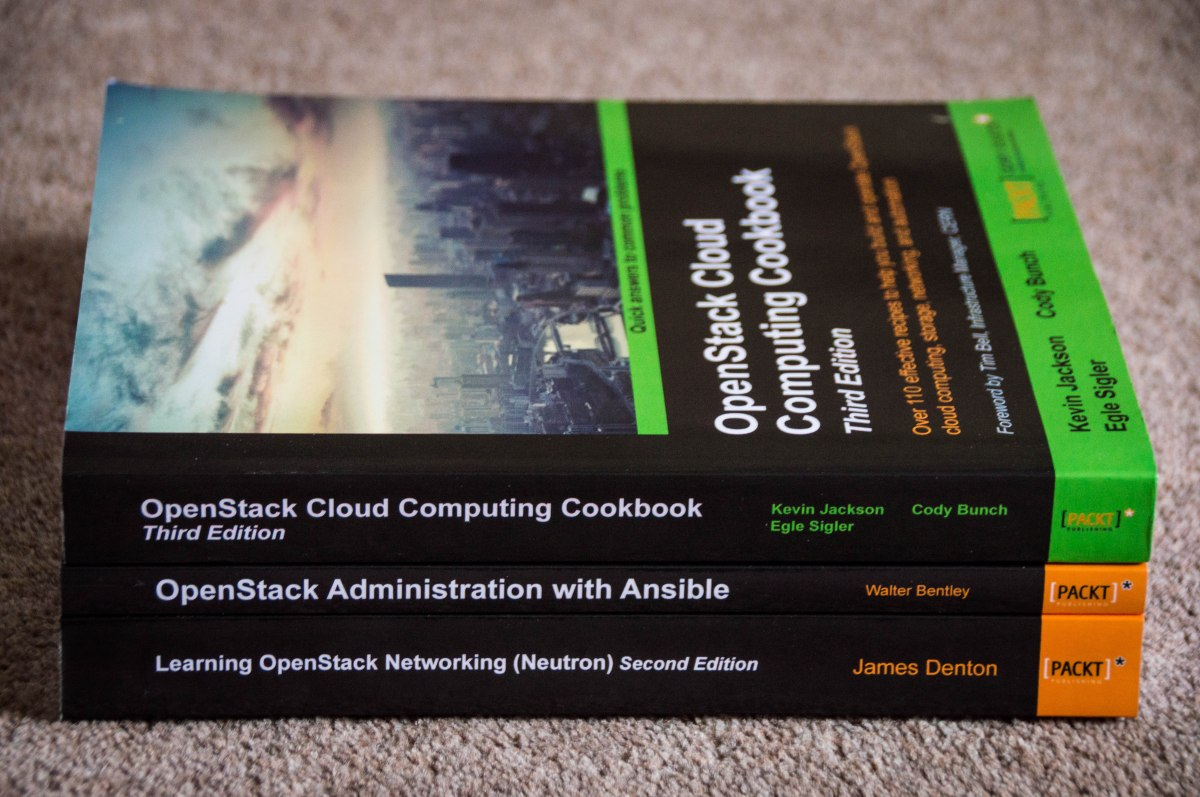 Thinking Of Taking The Openstack Certified Administrator Exam Up